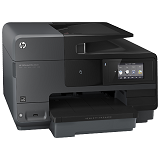 HP Officejet Pro 8620 e-All-in-One [A7F65A] - Printer Bisnis Multifunction Inkjet